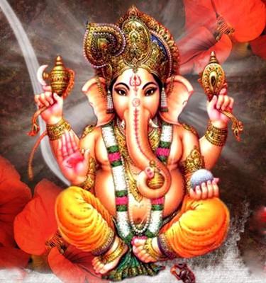 Shree Ganesha