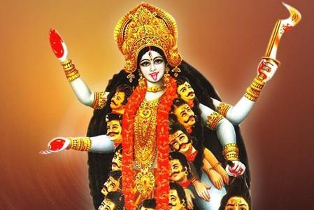 Kali Matha Puja