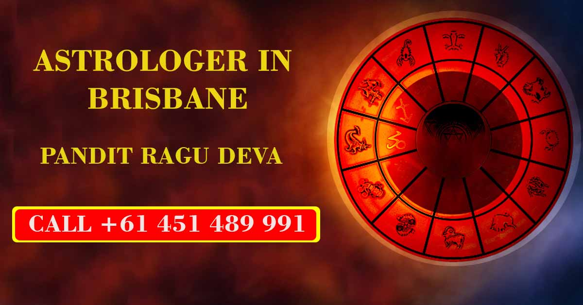 Astrologer in Brisbane