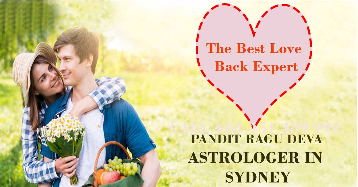 Indian Astrologer in Sydney