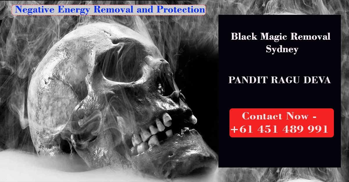 Black Magic Removal Sydney