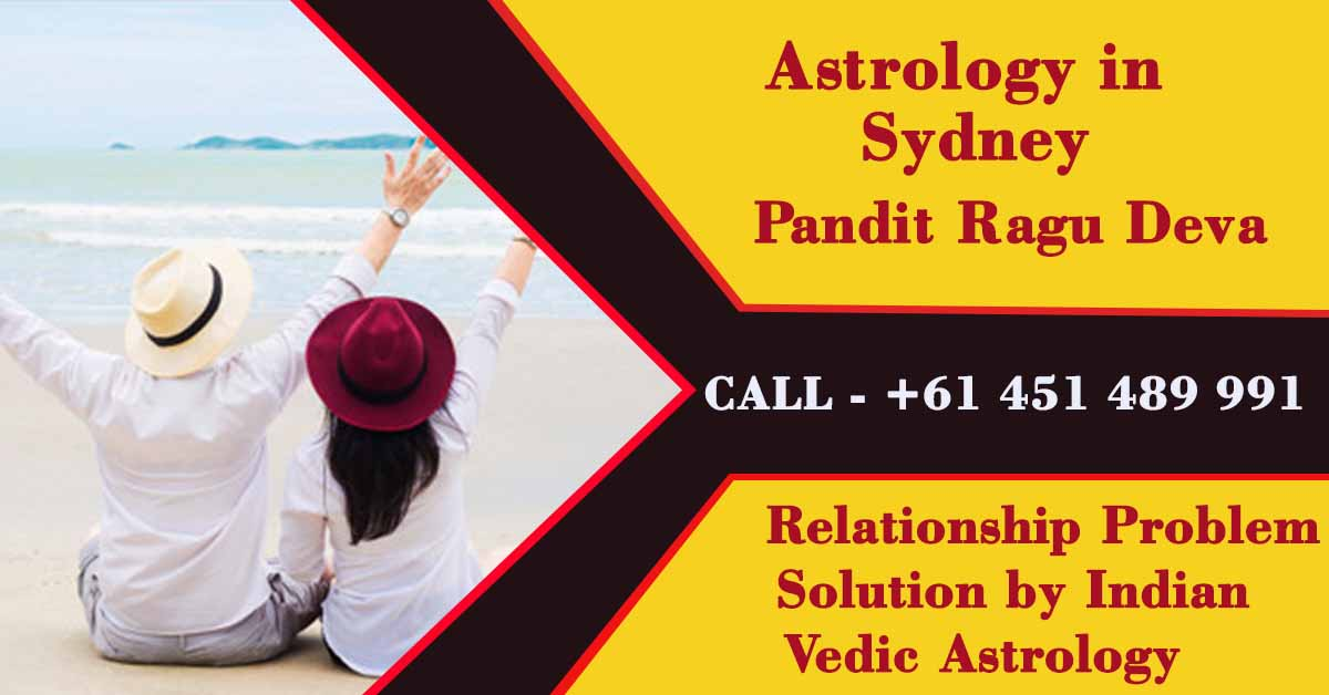Astrology in Sydney